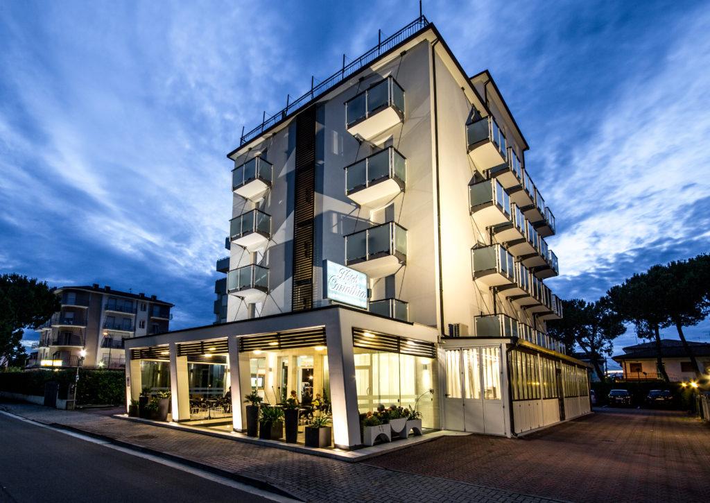 Aparthotel Carinthia Jesolo