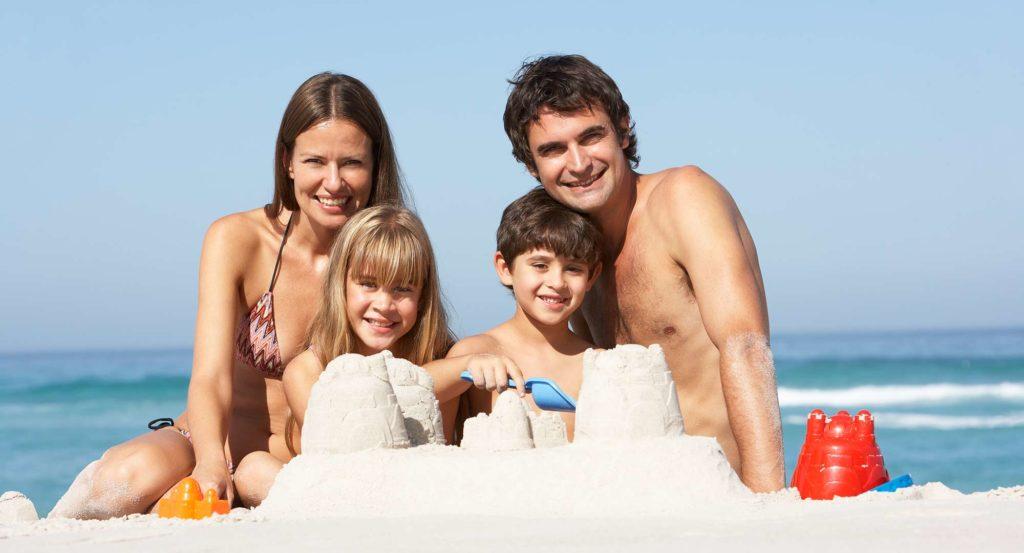HOTEL CARINTHIA JESOLO -Hotel per famiglie