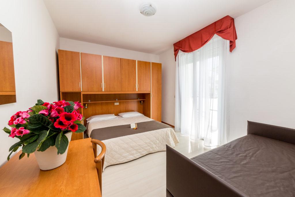 B&B Jesolo - Hotel Carinthia