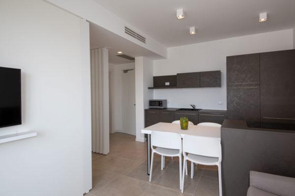 Appartamenti nuovi affitto Jesolo - Hotel Carinthia